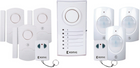 König SAS-ALARM120 Drahtloses Alarmsystem für 24,99€ inkl. Versand (statt 43€)