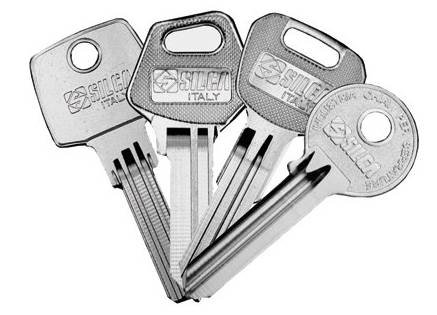 Preisfehler? 100er Pack wa2r CIL. Wally 4 Spine SX 2 Schlüsselrohlinge ab 3,56€