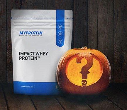MyProtein: 30% Rabatt auf alles + Überraschungsrabatte auf Kategorien!