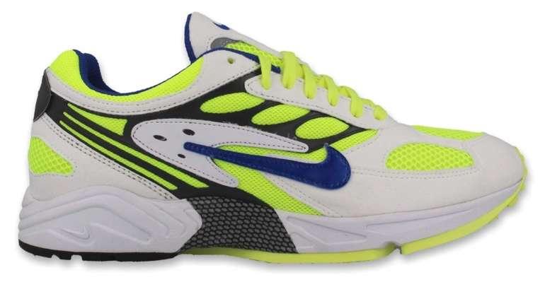 Nike Air Ghost Racer Herren Sneaker für 52,50€ inkl. Versand (statt 111€) - Größe 42 bis 47,5!