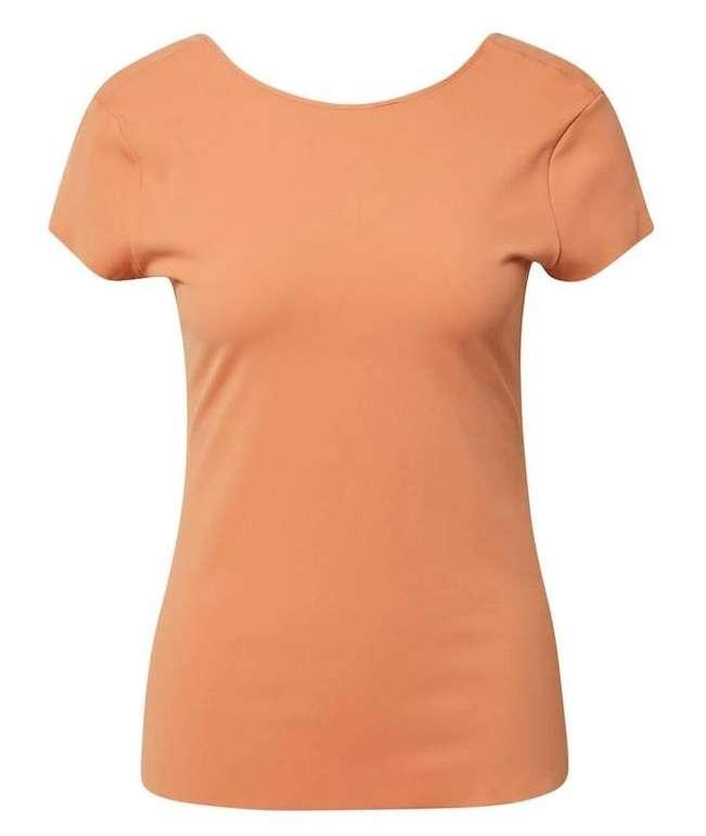 Nike Funktionsshirt in Mandarine für 13,96€ inkl. Versand (statt 36€)