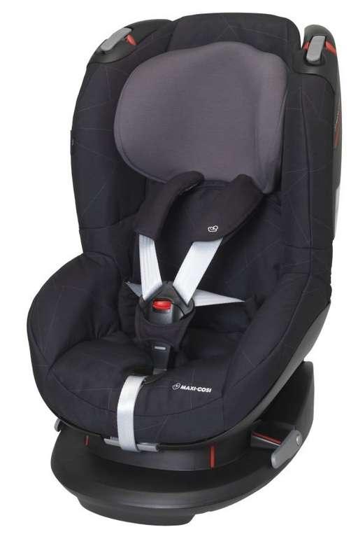 Maxi Cosi Kindersitz Tobi in Black Diamond für 128,79€ inkl. Versand (statt 180€) + 8-fach babypoints