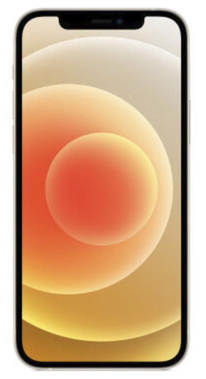 Apple iPhone 12 mit 64GB in Weiß für 699€ inkl. Versand (statt 750€)