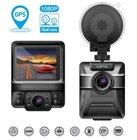 Beawelle - 1080p Full HD Dashcam mit Bewegungserkennung & GPS für 44,99€