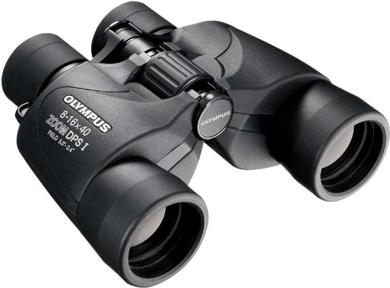 Olympus 8-16x40 Zoom DPS-I Fernglas für 55€ inkl. Versand (statt 74€)
