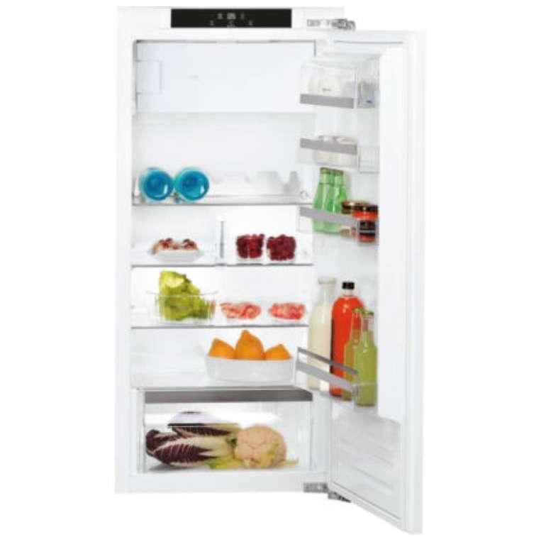 Bauknecht KVIE 2127 Kühlschrank (122er Nische, Türalarm, Gefrierfach) für 431,10€ inkl. Versand (statt 484€)