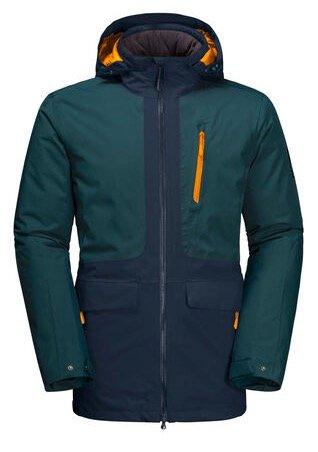 engelhorn Sports:  -15% Rabatt auf Jacken – z.B. Jack Wolfskin 365 Millennial Parka für 224,46€ (statt 270€)