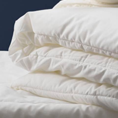 Verschiedene Bettdecken im Sale  - BLEKVIDE Decke, kühl für 39,99€