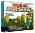 Franzis Maker Kit Minecraft (Programmierprojekte mit dem Raspberry Pi) für 17€