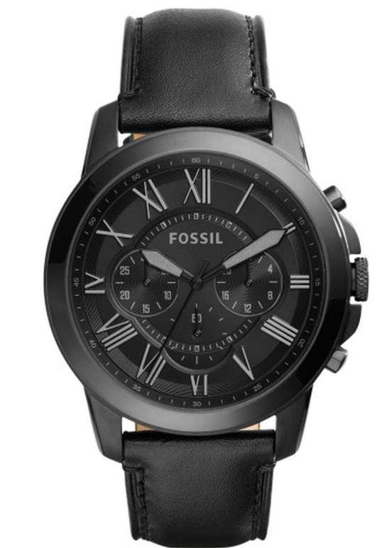 """Fossil Herrenuhr """"FS5132"""" für 63,99€ inkl. Versand (statt 130€)"""