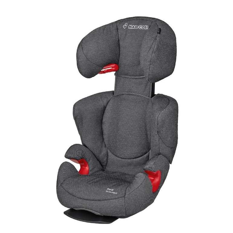 Maxi-Cosi Kindersitz Rodi AirProtect für 89,99€ inkl. Versand (statt 141€)