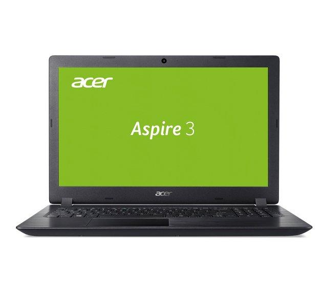 Notebooksbilliger Black Weekend mit bis -40% - z.B. Acer Aspire 3 (A315) ab 424€