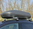 VDP Brio Alu-Dachträger + BA320 Dachbox für 149,95€ (statt 183€)