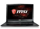MSI GE63 7RD-005 Gaming Notebook mit GTX 1050 Ti für 1.199€ (statt 1.549€)