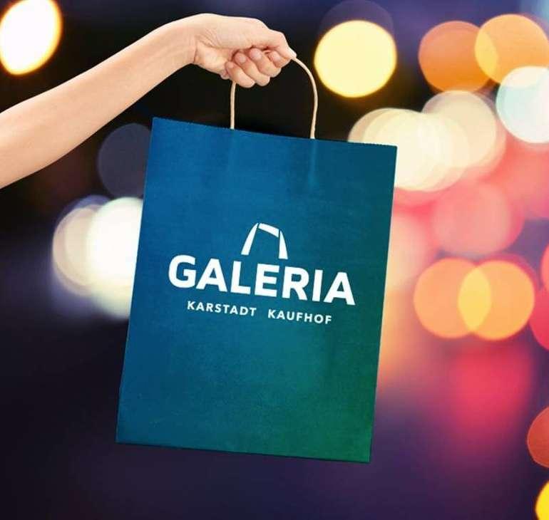 Bis Mitternacht: 15% Rabatt auf fast alles bei Galeria Kaufhof + VSKfrei ab 49€