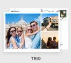 Personalisierte Postkarte Weltweit kostenlos über MyPostcard verschicken