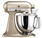 KitchenAid Artisan 5KSM175PS Küchenmaschine + Rührschüssel ab 379€ (statt 520€)