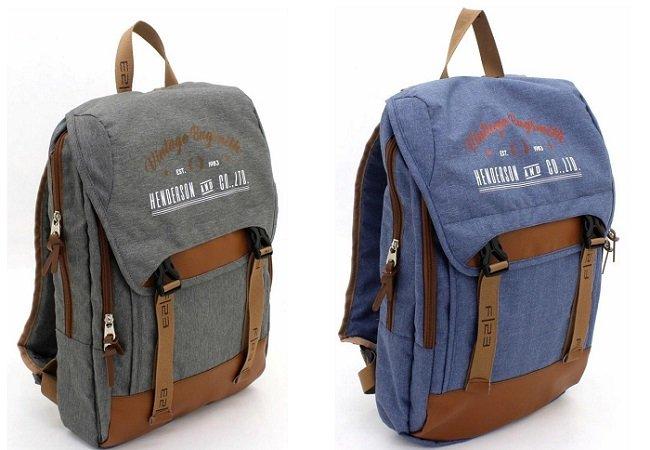 F23 Backpack mit 14 Zoll Laptopfach für 22,99€ inkl. VSK (statt 49€)