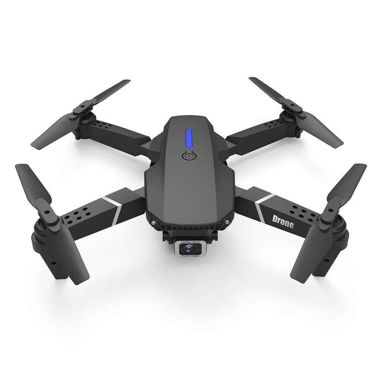 2 Produkte bei Gshopper reduziert, z.B. XKRC E88 Pro RC Drohne für 39,99€ (statt 45€)