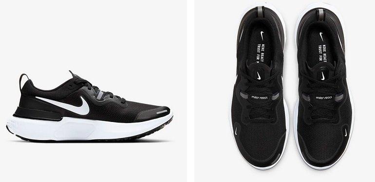 Nike React Miler Herren Sneaker