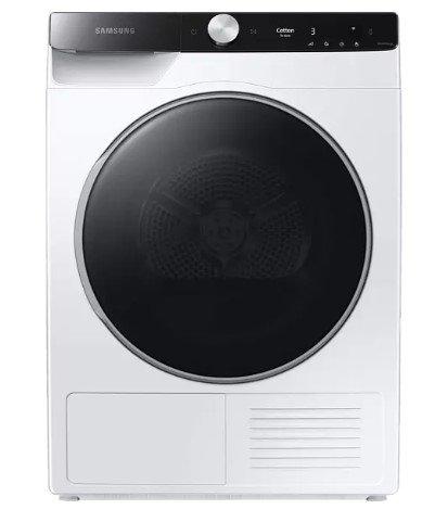 Saturn Preisfehler? auf Samsung Haushaltsgroßgeräte: z.B. Samsung DV90T8240SE Wärmepumpentrockner für 658,38€ (statt 797€)