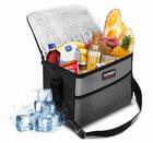 Nasum Kühltasche mit 10 Liter Volumen (27x17x21cm) für 6,70€ inkl. Prime