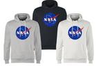 NASA Logo Hoodies für je 23,79€ inkl. Versand (statt 38€)