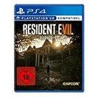 Konsolenschnäppchen: Resident Evil 7 Biohazard (PS4) für 24,99€ (statt 30€)