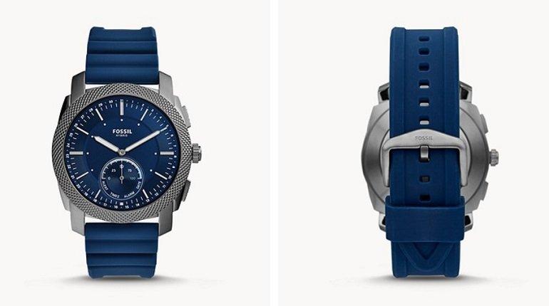 Fossil FTW1195 Hybrid Smartwatch 2