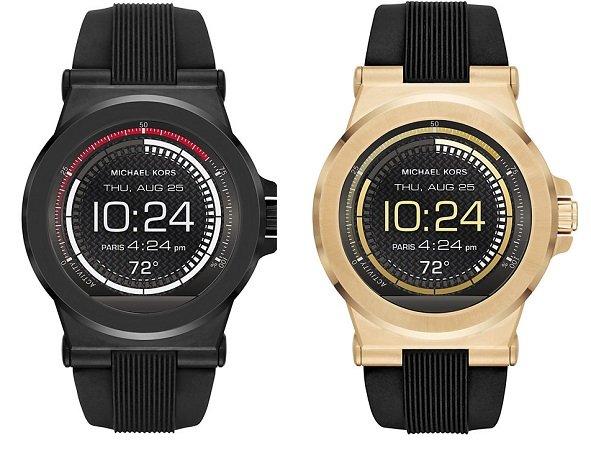 Michael Kors Access Smartwatch MKT5011 / MKT5009 für 139,60€ (statt 210€)