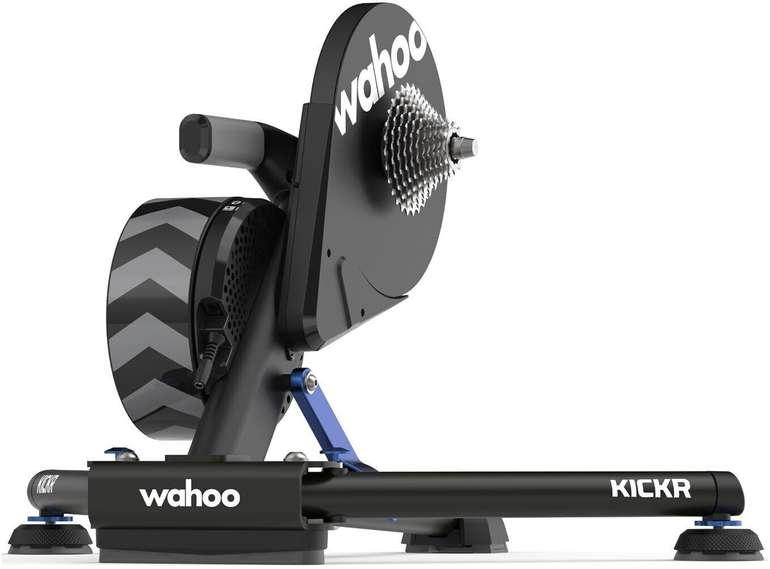 Wahoo Rollentrainer KickR Smart Trainer V5 für 930,96€ inkl. Versand (statt 1.028€) - Newsletter!
