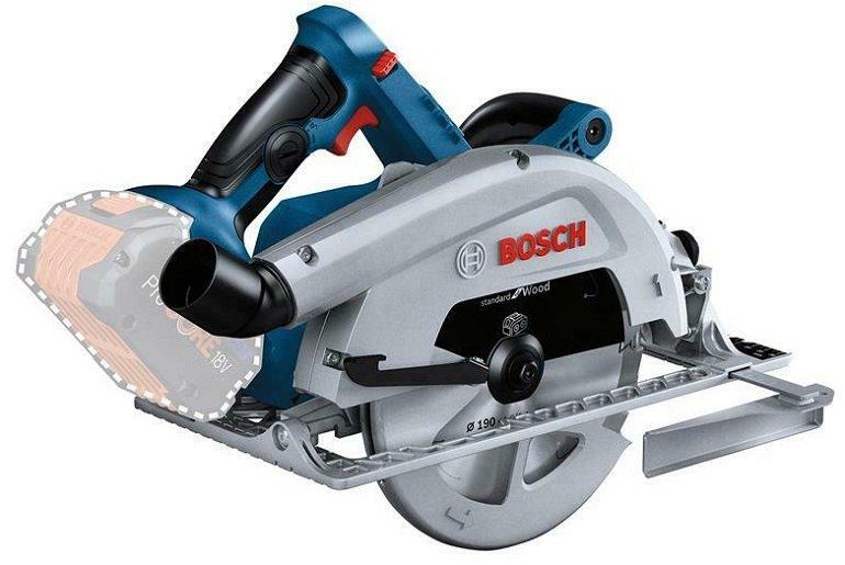 eBay Plus: 10% Rabatt auf Bosch Produkte, z.B. BITURBO GKS 18V-68 C Akku-Kreissäge für 233,91€ (statt 272€)