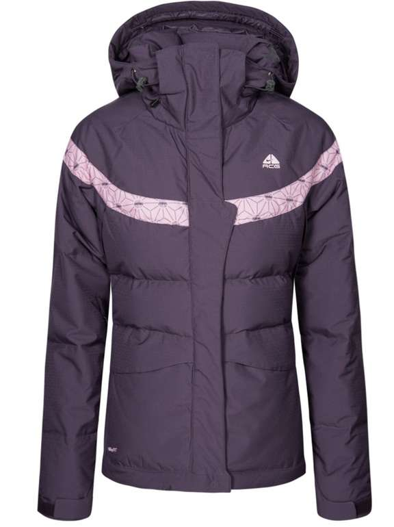 Nike ACG Vista Ridge Damen Daunenjacke für 66,49€ inkl. Versand (statt 100€)