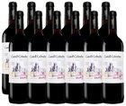 12 Flaschen - Castell Colindres Reserva 2013 für 49,90€ inkl. Versand