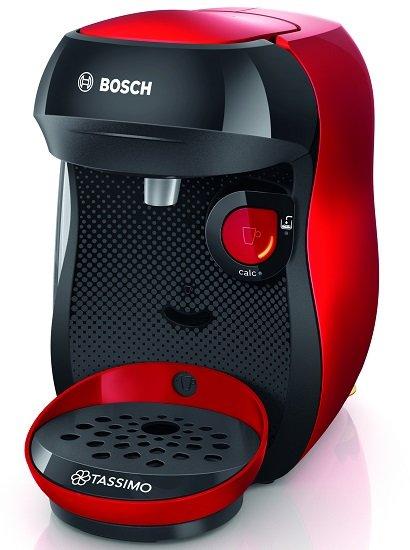 Bosch TASSIMO Happy Kapsel Maschine