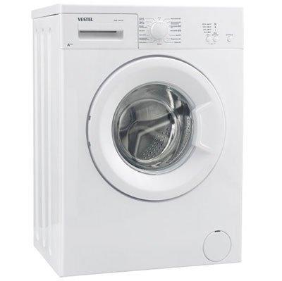Vestel VWM1042A2 – 5kg Waschvollautomat für 224€ inkl. Versand (statt 281€)