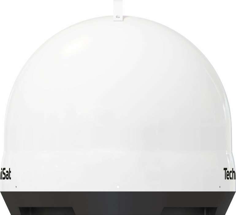 Technisat Sky Dome  - Single für 649 / Twin für 699€ inkl. Versand (statt 773€)