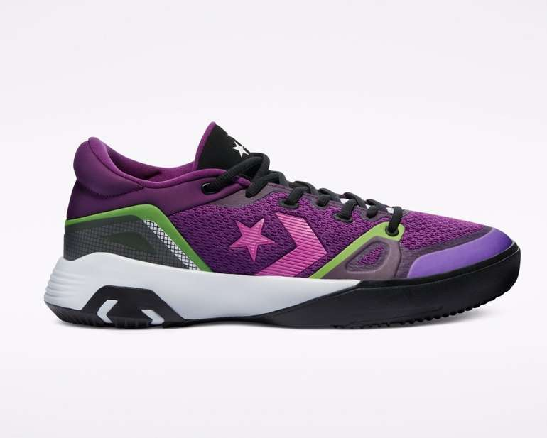 Converse G4 Soundwave Low Top Unisex Sneaker für 59,49€ inkl. Versand (statt 110€)