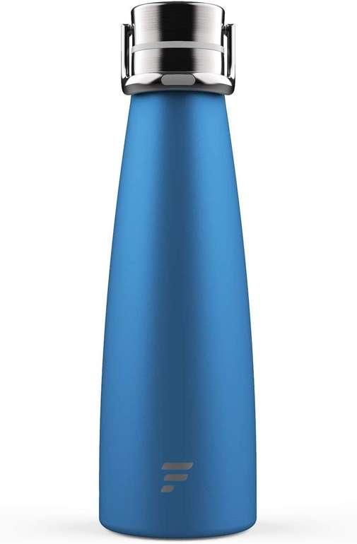 Letsfit Edelstahl Thermosflasche (475ml) in 7 Farben für je 6,49€ inkl. Prime Versand (statt 8€)