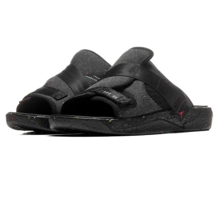 Jordan Crater Herren Badeslipper für 44,78€ inkl. Versand (statt 60€) - Nike Membership!