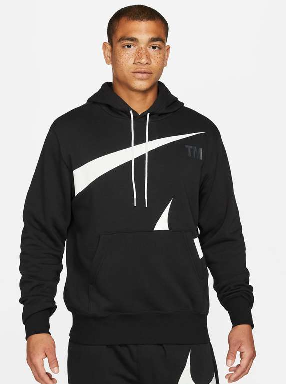 Nike Swoosh TM Herren Hoodie (vers. Farben) zu je 41,98€inkl. Versand (statt 58€) - Membership!