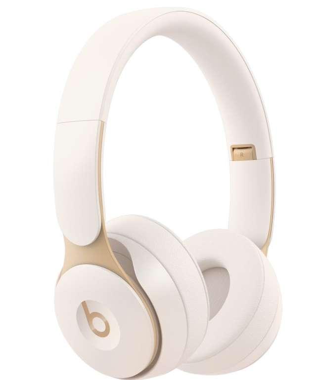 Beats By Dre Solo Pro in weiß für 165,89€ inkl. Versand (statt 219€)