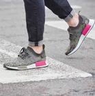 Adidas Originals NMD_R1 Primeknit Sneaker Boost für 48,94€ (statt 90€)