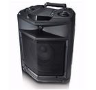 LG Loudr RK3 - Mobiler Lautsprecher mit Akkubetrieb & Transportrollen für 129€