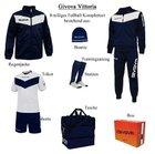 Givova Vittoria Fußball Sportset mit 8 Teilen für nur 48,39€ (statt 64€)
