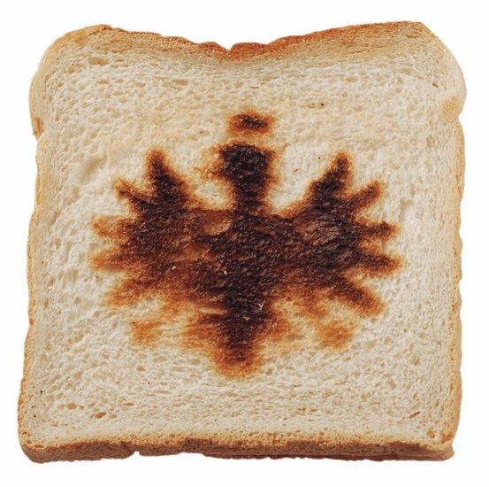 Eintracht Frankfurt Toaster 2