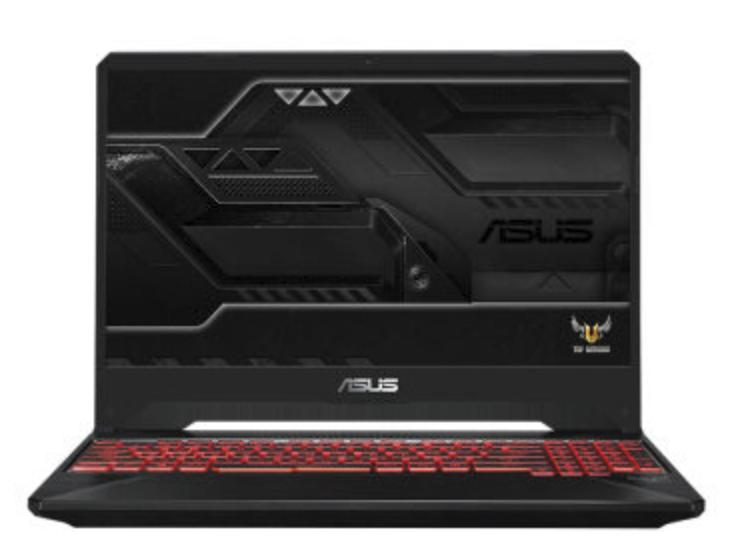 """Asus TUF Gaming FX505DY-BQ141 15,6"""" FHD Ryzen 5 3550H 8GB RAM für 606,99€inklusive Versand (statt 699€)"""