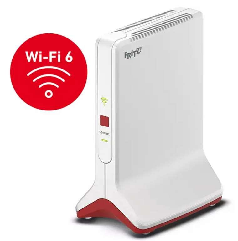 AVM FRITZ!Repeater 6000 WLAN AX (Wi-Fi 6) Mesh Repeater für 173,59€ inkl. Versand (statt 205€) - Newsletter!