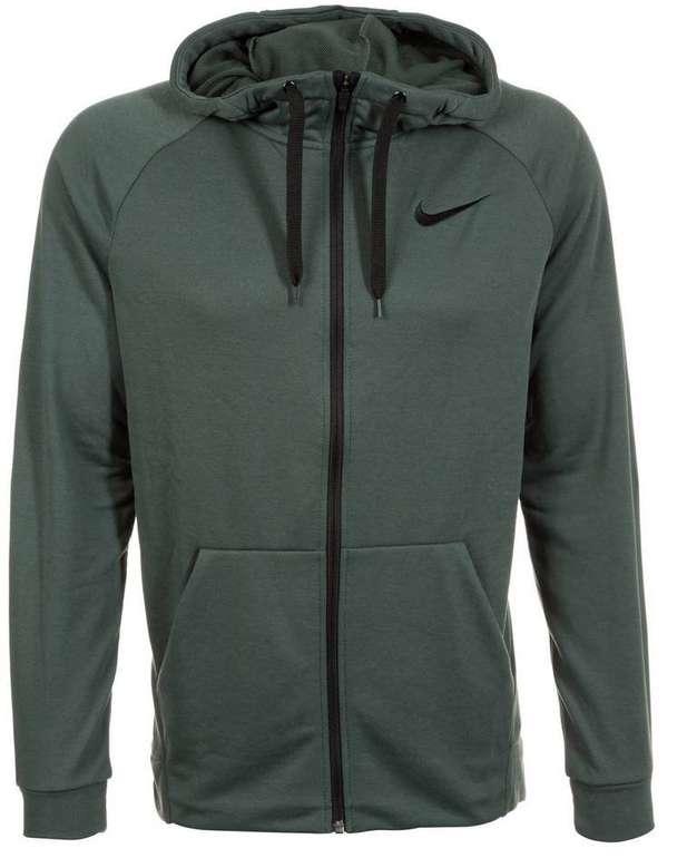 Nike Herren Sweatjacke Dry Hoodie für 26,70€ inkl. Versand (statt 45€)