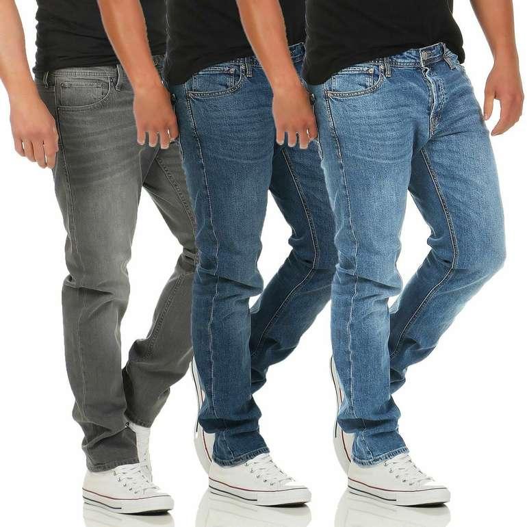 Jack & Jones Mike Original Herren Jeans (Comfort Fit) für 31,96€ inkl. Versand (statt 55€)
